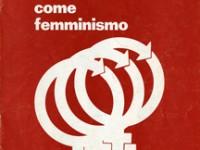 Effe rivista femminista torna in formato digitale