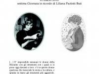 Ricordando Liliana Paoletti Buti e il suo amore per Elsa Morante