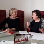 """Giuliana Sgrena e il suo """"Dio odia le donne"""", di Paola Meneganti"""