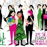 TULL QUADZE / TUTTE LE DONNE La voce delle donne per prendersi cura del mondo