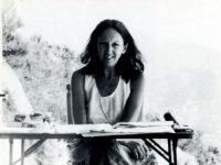 """""""Non può essere perduta questa parola"""" Carla Lonzi scrittrice"""